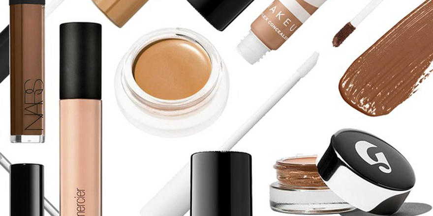 These Concealers will Hide Anything on Your Skin