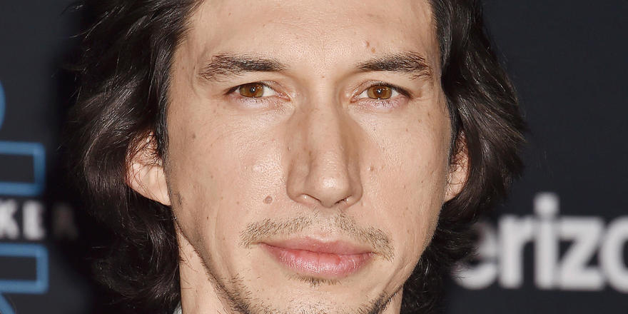 Adam Driver Walks Out of Interview