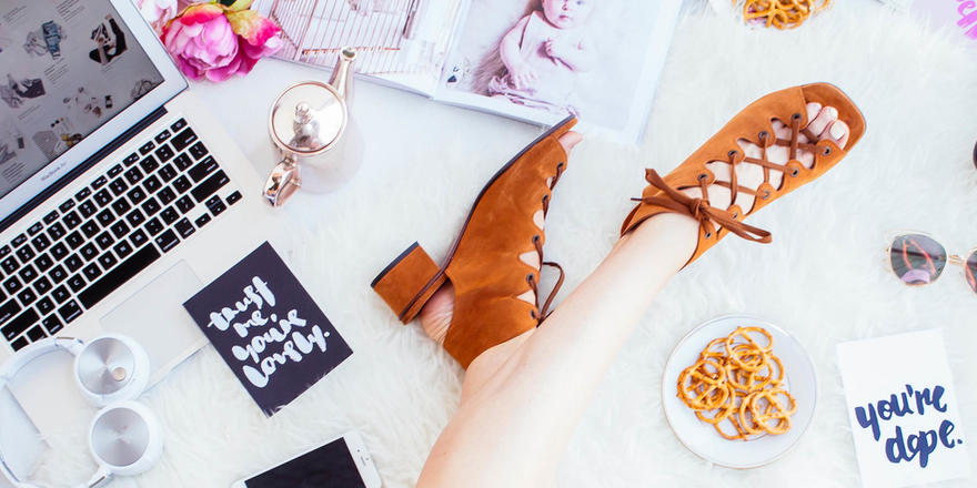 10 Super Comfortable High Heels That Will Save Your Feet