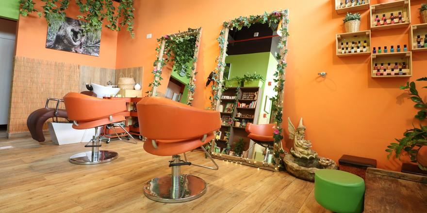 Cosmo Exclusive: Beauty Salon Proves Vegan = Sustainable