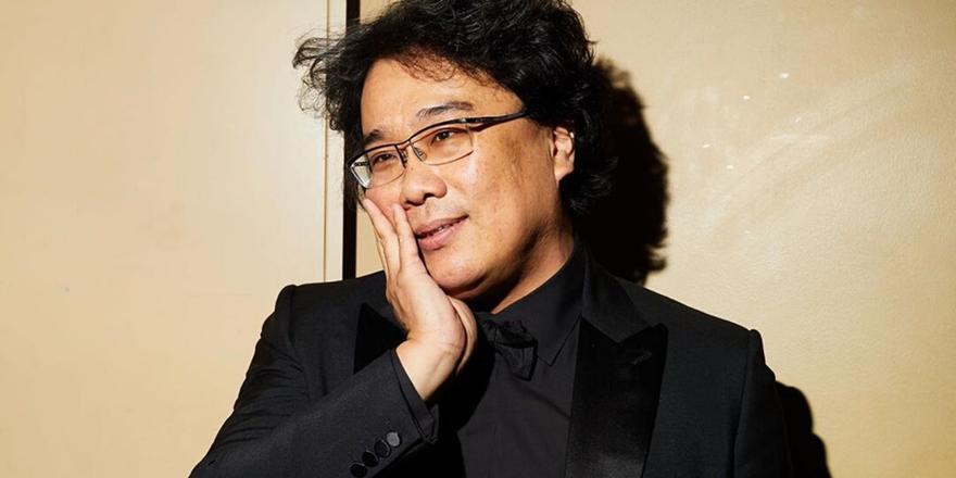 Director Bong Joon pulls a 'Mean Girls' move for his Oscars 2020 speech