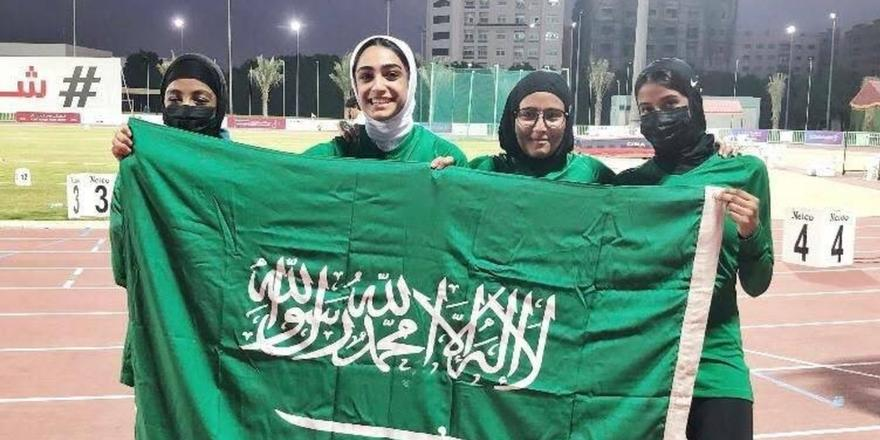 Saudi Arabia was just ranked the best country in the Middle East for women to live