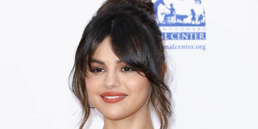 Selena Gomez just got 'The Rachel' haircut