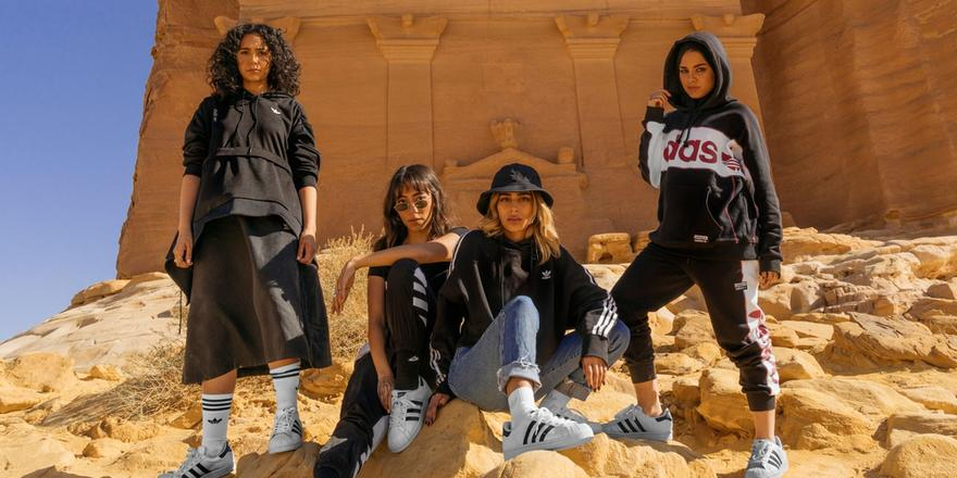 4 Saudi women share what it takes to be a game-changer