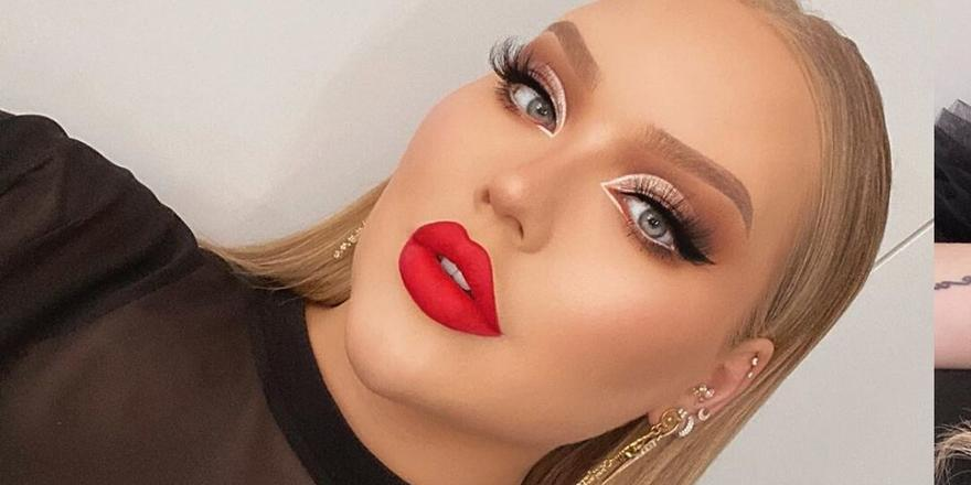 Nikkie Tutorials just threw major shade at Ellen Degeneres