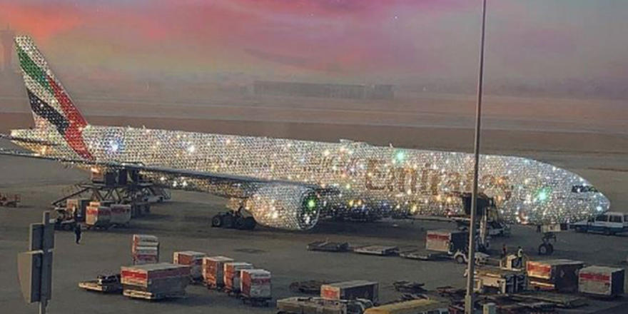 Emirates Airline are now testing all passengers for COVID-19 before boarding
