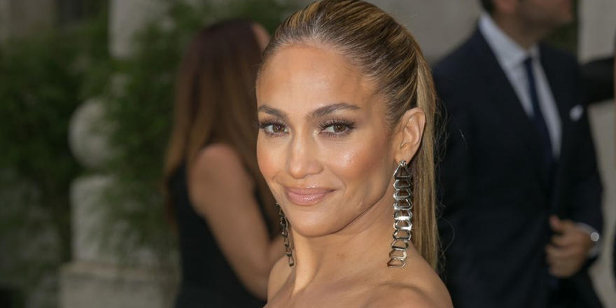 JLo has new music on the way…