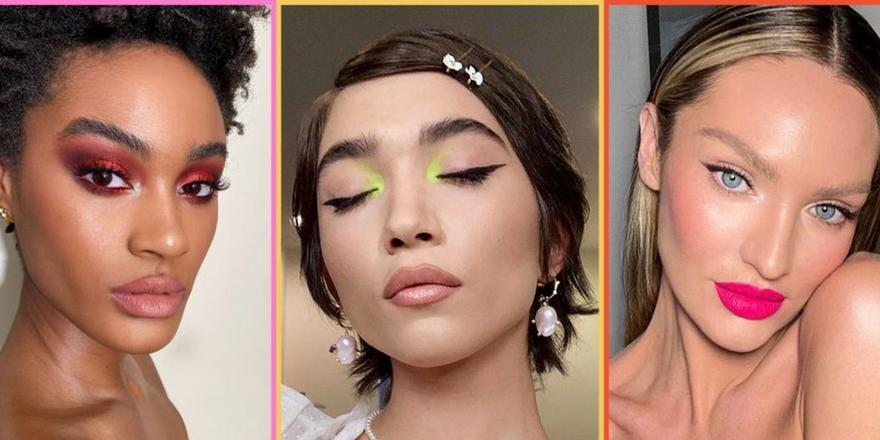 2020 make-up trends: The 15 looks you're about to see everywhere