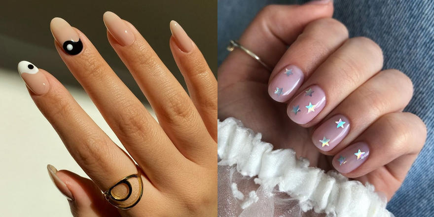 10 super cute nail art ideas to get now that salons have reopened
