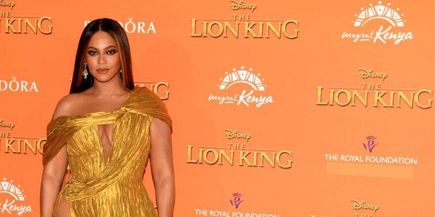 Beyoncé is apparently collaborating with Disney on three new projects in a Dhs367 million deal