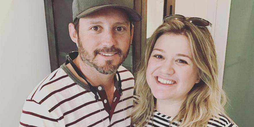 Kelly Clarkson is divorcing her husband Brandon Blackstock after seven years of marriage