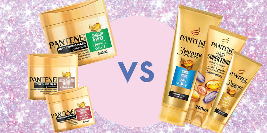 Hair conditioners vs masks: Everything you need to know
