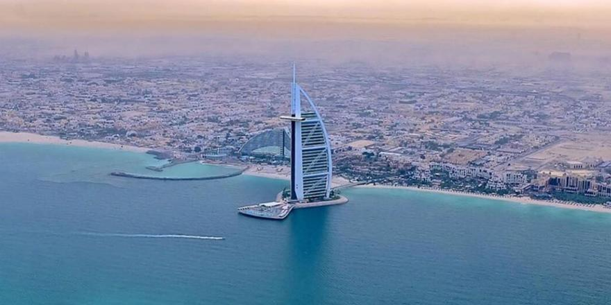 Dubai is opening its borders to tourists on the 7th of July