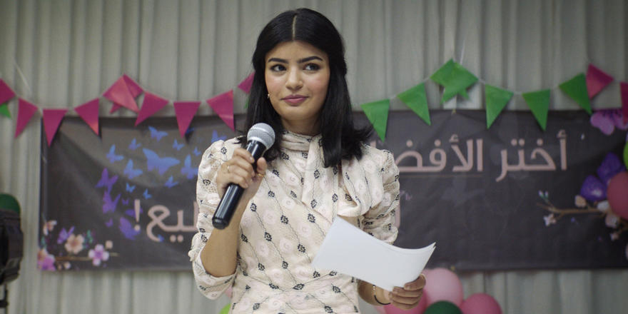 Exclusive: Why 'The Perfect Candidate' is the feminist Saudi film *everyone* needs on their radar