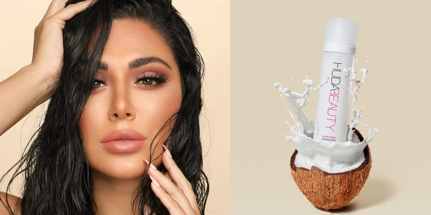 Huda Beauty's latest product is the only summer essential you need rn