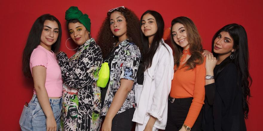 Arabic fashion series AYA's next episode is all about gaming and Comic Con