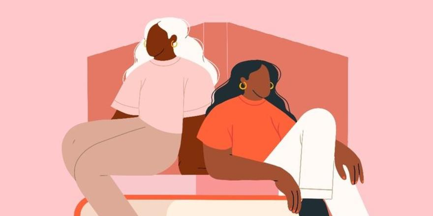 Don't just read about racism—read stories about black people living