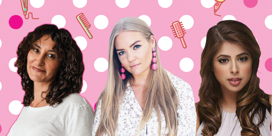 Podcast: Summer haircare tips, high-tech hydrators and are you cleaning your beauty products?
