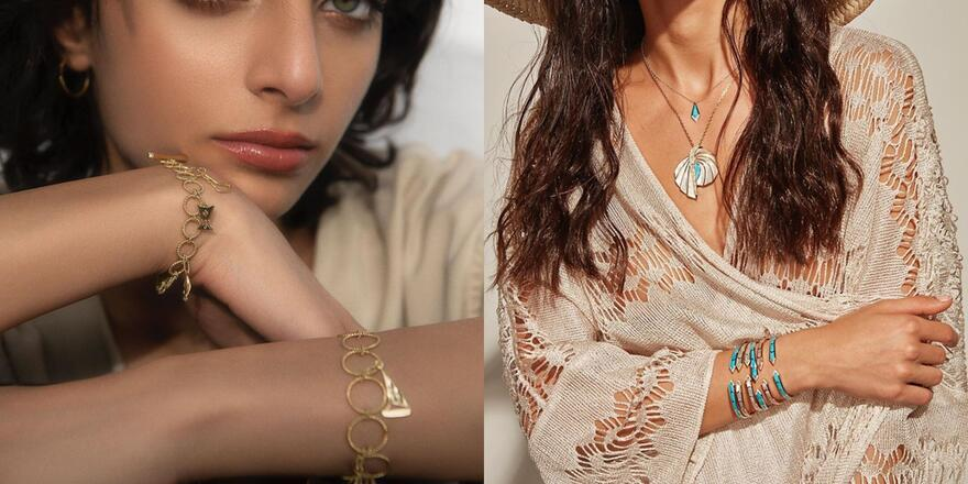 10 cute jewellery brands you should look into ASAP
