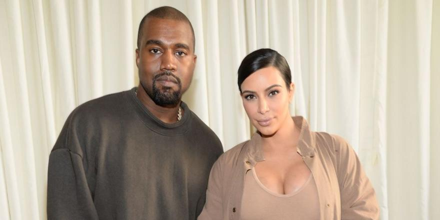 Are Kanye West and Kim Kardashian getting a divorce?