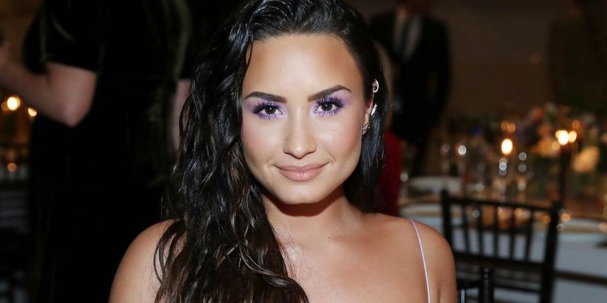 Demi Lovato is engaged to boyfriend Max Ehrich!