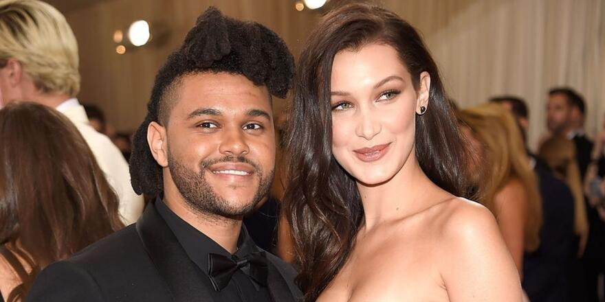 The Weeknd, Bella Hadid, and more celebs donate to Lebanon