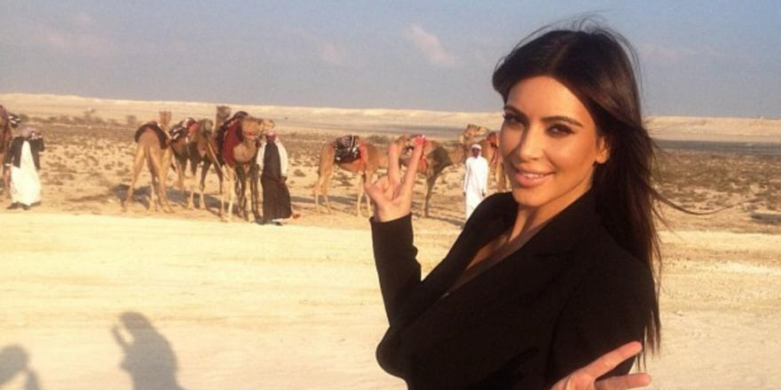 13 of the best KUWTK moments that happened in the Middle East