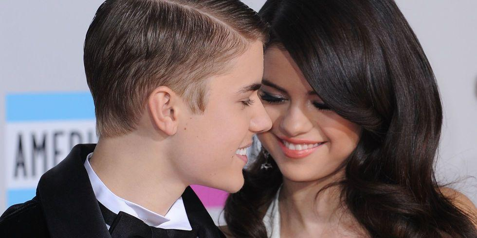 Justin Bieber and Selena Gomez – A Timeline of Their Relationship