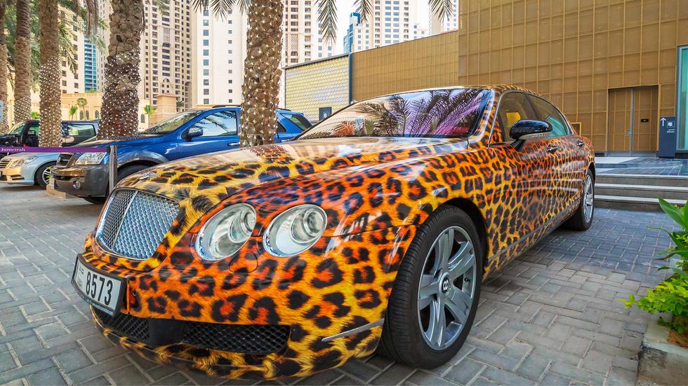 23 Real Dubai Problems from the #RichKidsofDubai