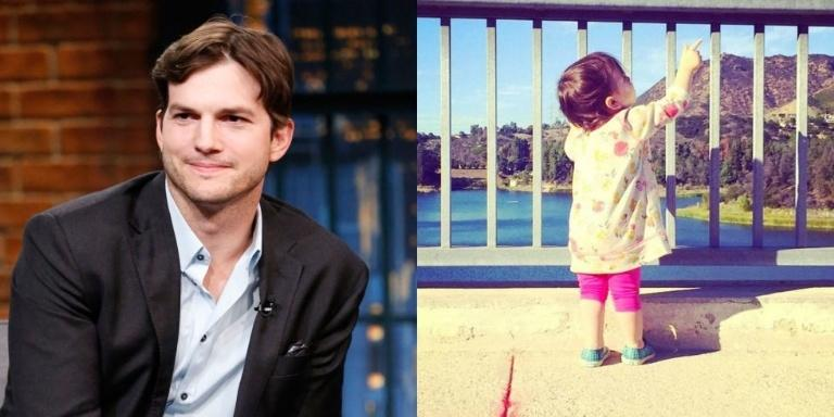 Wyatt Kutcher Is Already Speaking 3 Languages
