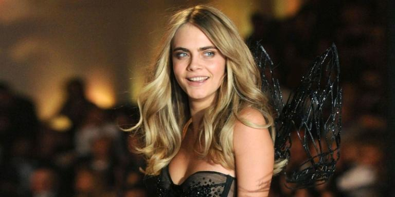 This is Why Cara Delevingne Turned Down That Victoria's Secret Fashion Show Invite