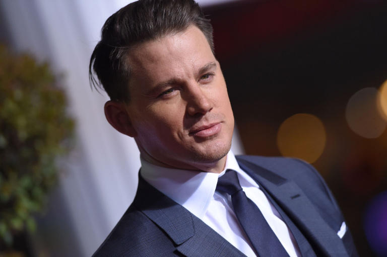Channing Tatum Makes Himself Even Dreamier By Learning to Play Piano