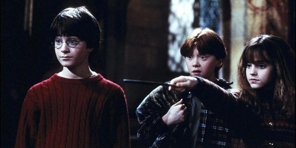 This Is Not A Drill, You Can Now Enrol At A Real-Life Hogwarts