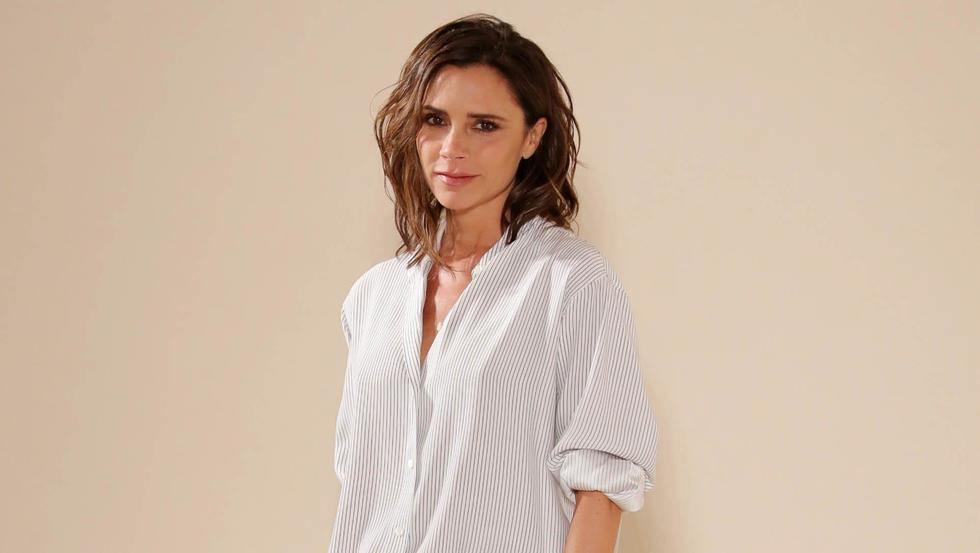Victoria Beckham: 'I Didn't See Enough With The Spice Girls'