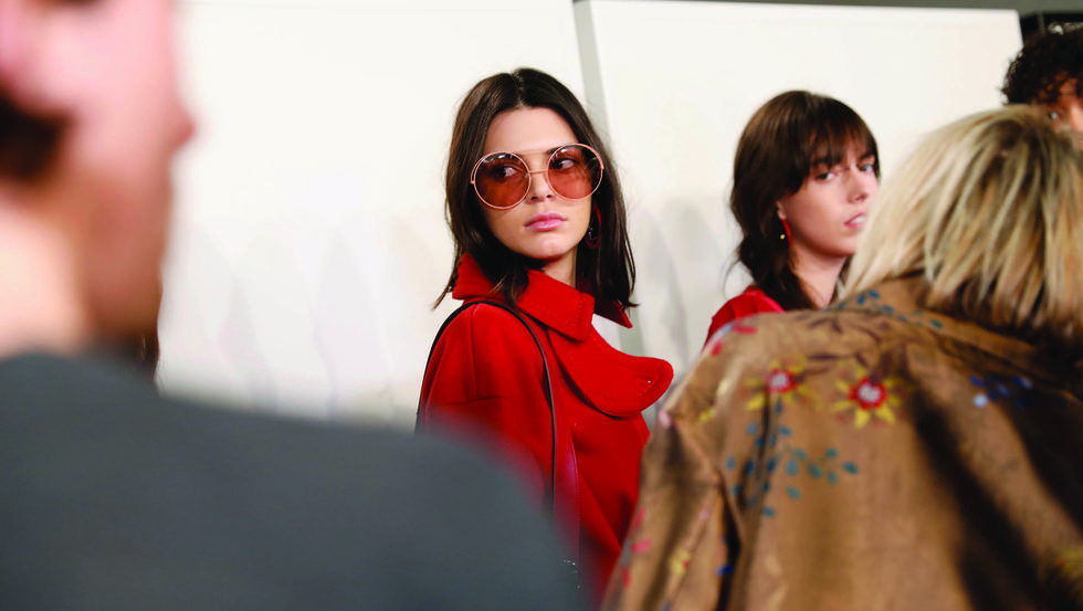 OMG! You Can Get Kendall Jenner's Off-Runway Looks
