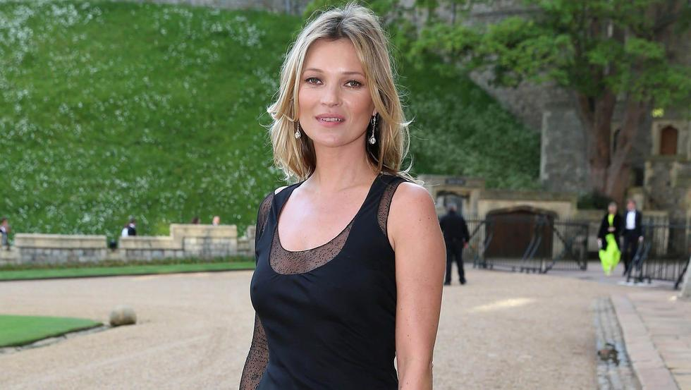Is Kate Moss Going To Be In The 'Love Actually' Sequel?