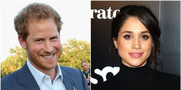 Prince Harry And Meghan Markle Are Moving In Together This Summer!