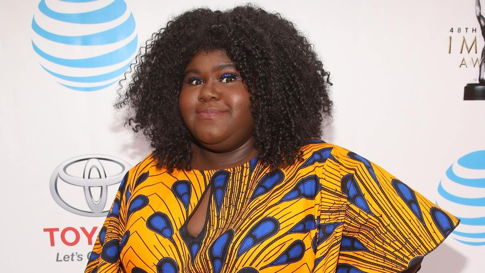 13 Funny, Wise, and Wonderful Quotes From Gabourey Sidibe's New Memoir