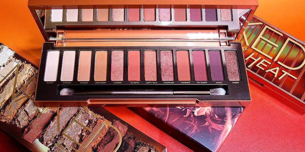 Urban Decay Is Releasing The Hottest