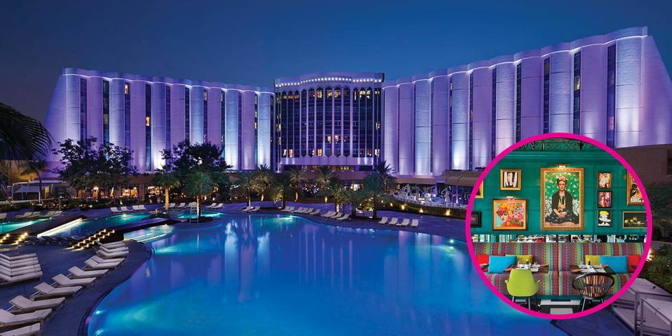 The Ritz-Carlton Bahrain Guide