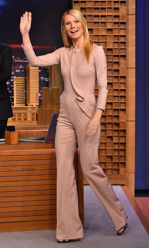 Celeb Fashion, Gwyneth paltrow