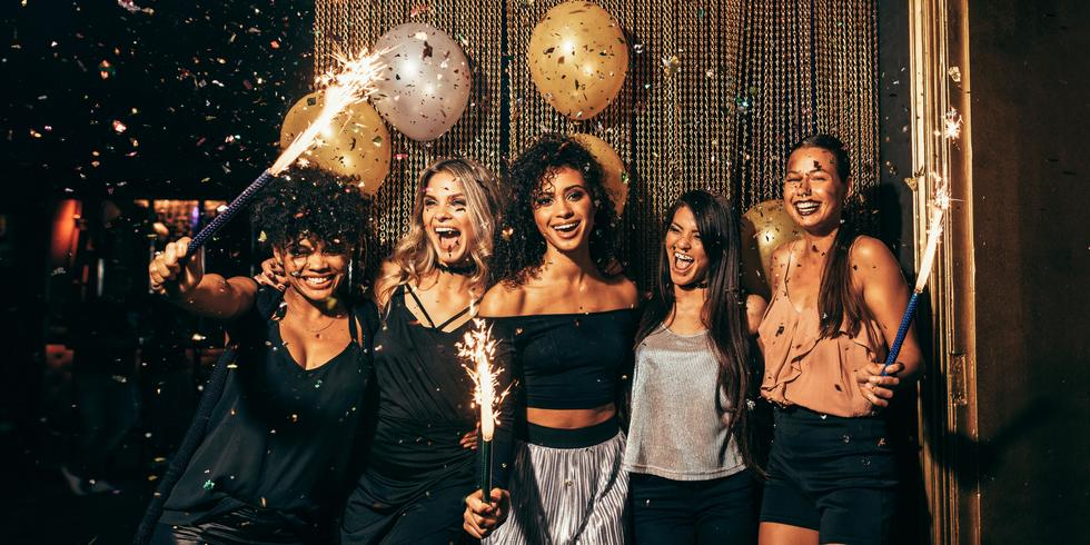 7 Ladies' Nights To Try In Dubai