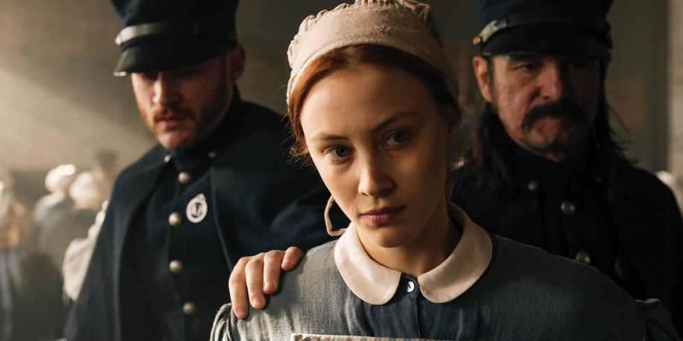 If You Were A Fan Of 'The Handmaid's Tale', We Have A Brand New Show For You