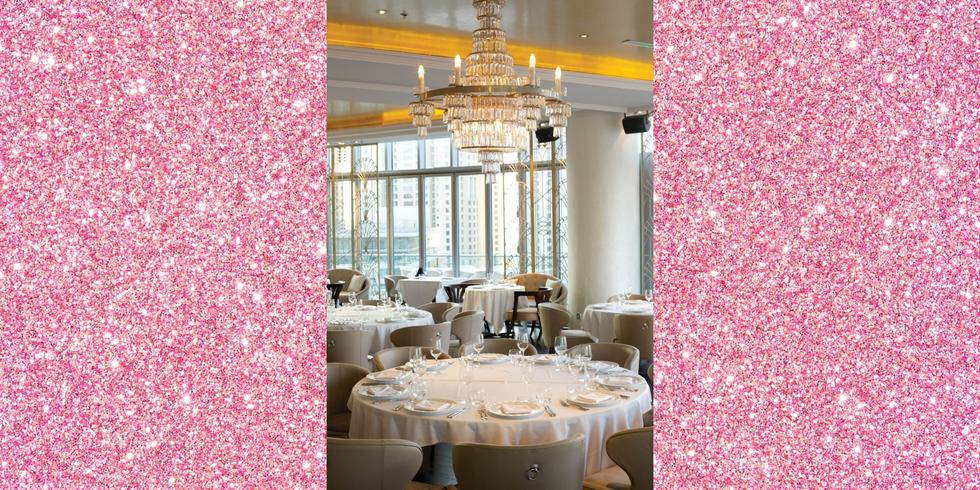 Dubai's Breast Cancer Awareness Month Is Kicking Off With A Gala Dinner