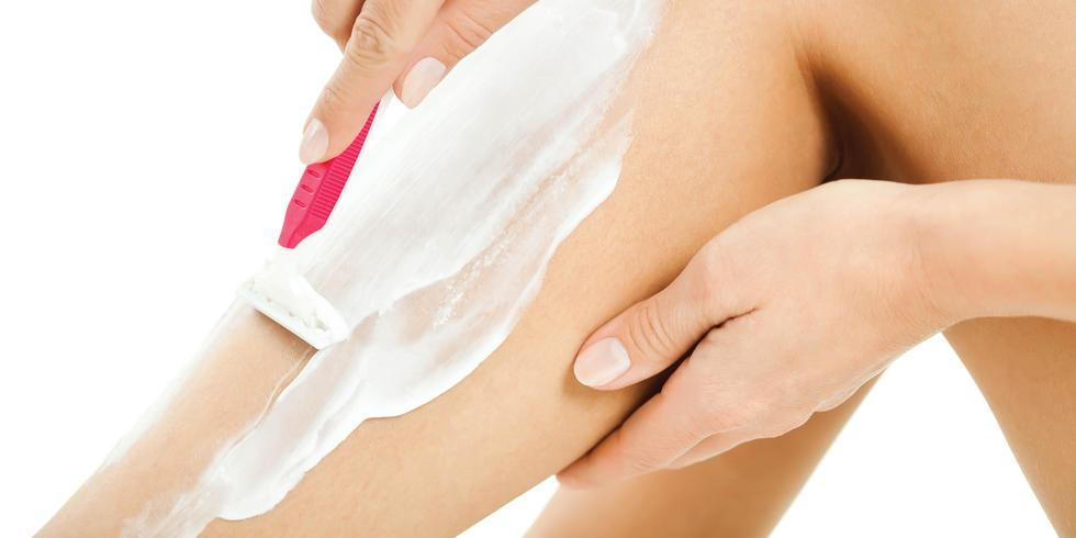 7 Ways To Prevent Ingrown Hairs For Good
