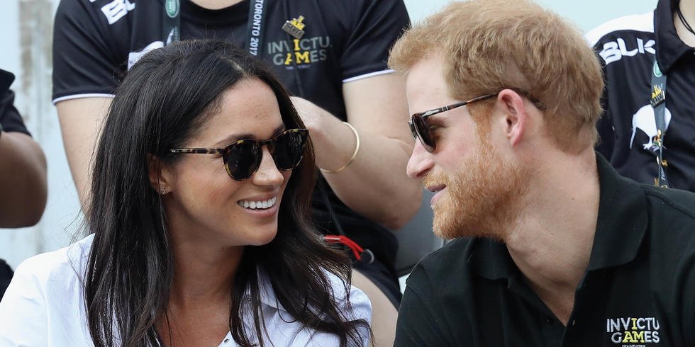 The One Thing Meghan Markle Will Have To Give Up If She Marries Prince Harry