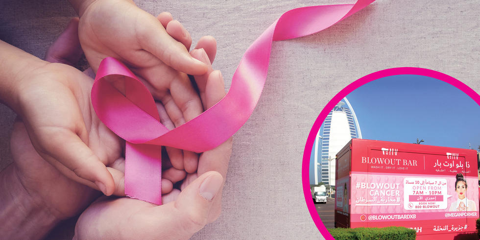 The Power Of A DNA Test In Fighting Breast Cancer