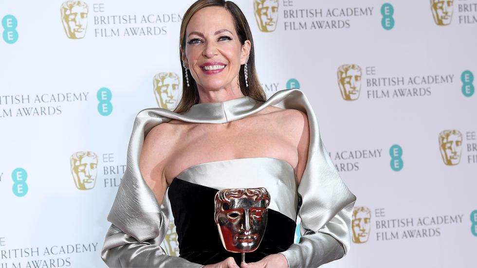 2018's BAFTA Film Award Winners