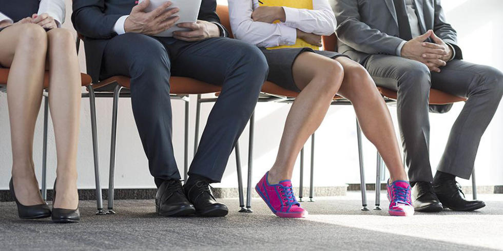 The Worst Thing You Can Do In A Job Interview, According To New Data
