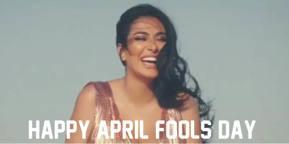 Some Of The Funniest April Fool Pranks of 2018